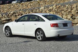 2008 Audi A6 Naugatuck, Connecticut 2