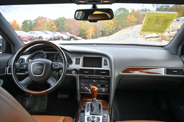 2008 Audi A6 Naugatuck, Connecticut 16