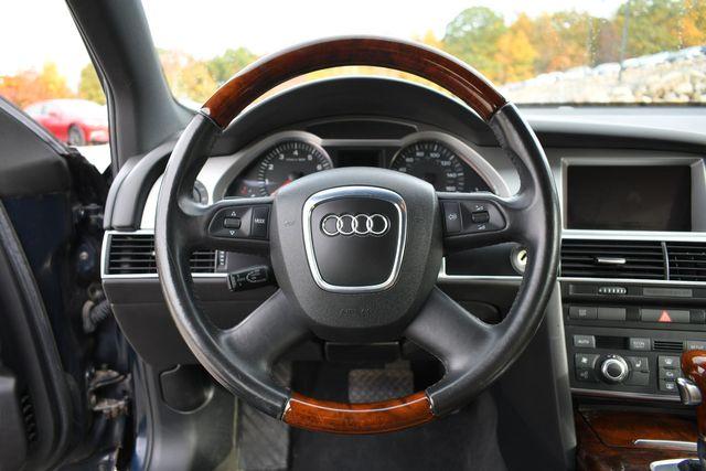 2008 Audi A6 Naugatuck, Connecticut 21