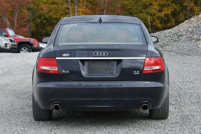 2008 Audi A6 Naugatuck, Connecticut 3