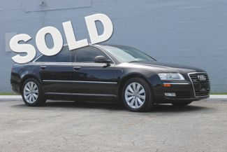 2008 Audi A8 Hollywood, Florida