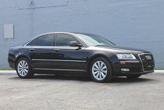 2008 Audi A8 Hollywood, Florida 23