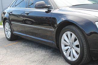 2008 Audi A8 Hollywood, Florida 2