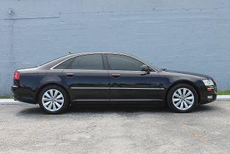 2008 Audi A8 Hollywood, Florida 3