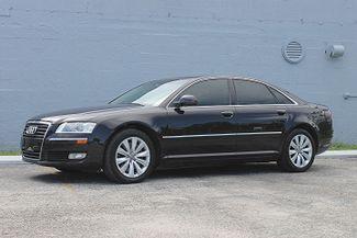 2008 Audi A8 Hollywood, Florida 24