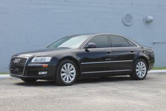 2008 Audi A8 Hollywood, Florida 34