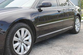 2008 Audi A8 Hollywood, Florida 11