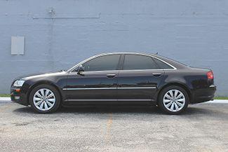 2008 Audi A8 Hollywood, Florida 9
