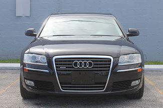 2008 Audi A8 Hollywood, Florida 12