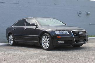 2008 Audi A8 Hollywood, Florida 29