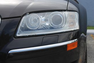 2008 Audi A8 Hollywood, Florida 38