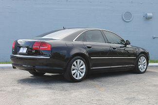2008 Audi A8 Hollywood, Florida 4