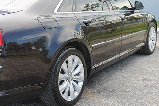 2008 Audi A8 Hollywood, Florida 5