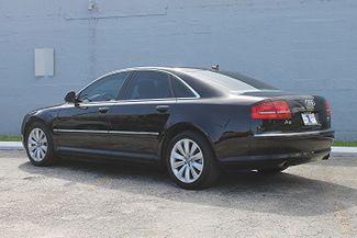 2008 Audi A8 Hollywood, Florida 7