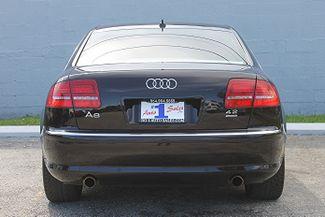 2008 Audi A8 Hollywood, Florida 39