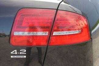 2008 Audi A8 Hollywood, Florida 41