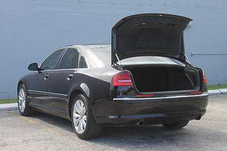 2008 Audi A8 Hollywood, Florida 42