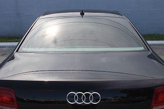 2008 Audi A8 Hollywood, Florida 31