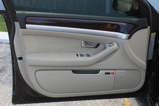 2008 Audi A8 Hollywood, Florida 45