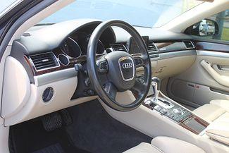 2008 Audi A8 Hollywood, Florida 14