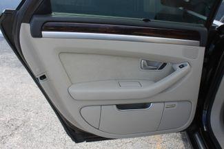 2008 Audi A8 Hollywood, Florida 47