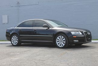 2008 Audi A8 Hollywood, Florida 13
