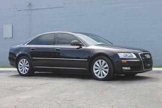2008 Audi A8 Hollywood, Florida 51