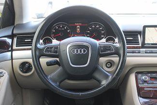 2008 Audi A8 Hollywood, Florida 15