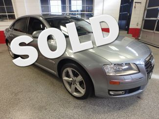2008 Audi A8 L~ Truly Loaded, KING OF LUXURY, COMFORT AND SAFETY!~ Saint Louis Park, MN