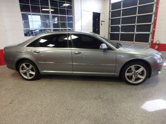 2008 Audi A8 L~ Truly Loaded, KING OF LUXURY, COMFORT AND SAFETY!~ Saint Louis Park, MN 1
