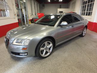 2008 Audi A8 L~ Truly Loaded, KING OF LUXURY, COMFORT AND SAFETY!~ Saint Louis Park, MN 7
