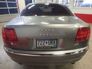 2008 Audi A8 L~ Truly Loaded, KING OF LUXURY, COMFORT AND SAFETY!~ Saint Louis Park, MN 23