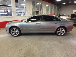 2008 Audi A8 L~ Truly Loaded, KING OF LUXURY, COMFORT AND SAFETY!~ Saint Louis Park, MN 8