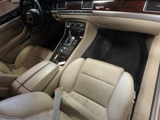 2008 Audi A8 L~ Truly Loaded, KING OF LUXURY, COMFORT AND SAFETY!~ Saint Louis Park, MN 30