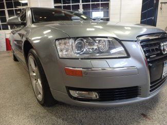 2008 Audi A8 L~ Truly Loaded, KING OF LUXURY, COMFORT AND SAFETY!~ Saint Louis Park, MN 32