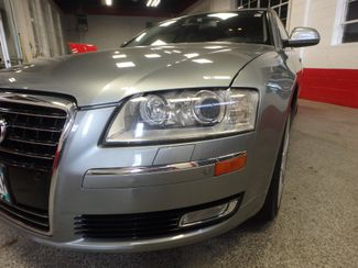 2008 Audi A8 L~ Truly Loaded, KING OF LUXURY, COMFORT AND SAFETY!~ Saint Louis Park, MN 34