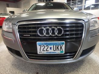 2008 Audi A8 L~ Truly Loaded, KING OF LUXURY, COMFORT AND SAFETY!~ Saint Louis Park, MN 33