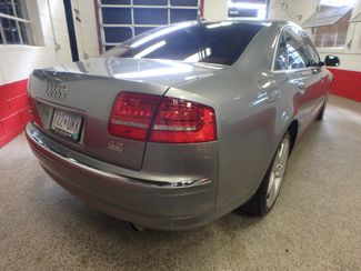 2008 Audi A8 L~ Truly Loaded, KING OF LUXURY, COMFORT AND SAFETY!~ Saint Louis Park, MN 9