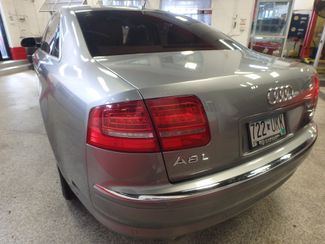 2008 Audi A8 L~ Truly Loaded, KING OF LUXURY, COMFORT AND SAFETY!~ Saint Louis Park, MN 10