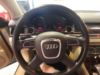 2008 Audi A8 L~ Truly Loaded, KING OF LUXURY, COMFORT AND SAFETY!~ Saint Louis Park, MN 2