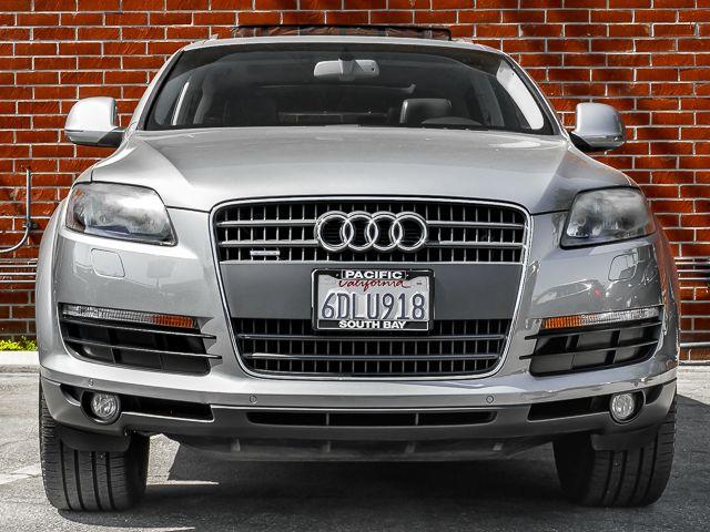 2008 Audi Q7 3.6L Premium Burbank, CA 2