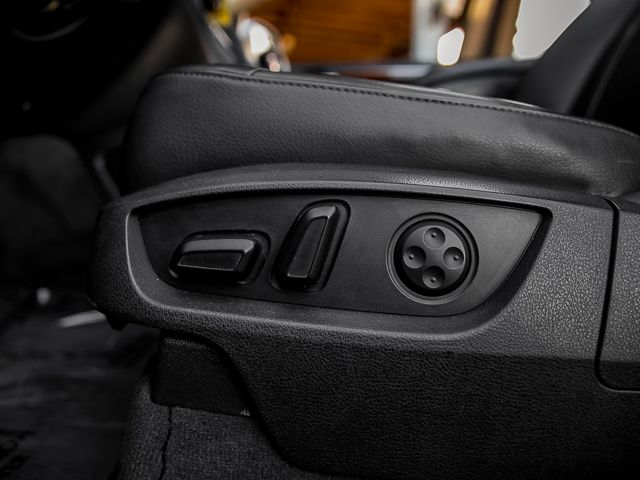2008 Audi Q7 3.6L Premium Burbank, CA 22