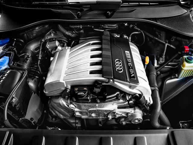 2008 Audi Q7 3.6L Premium Burbank, CA 27
