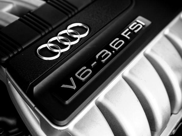 2008 Audi Q7 3.6L Premium Burbank, CA 28
