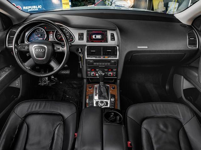 2008 Audi Q7 3.6L Premium Burbank, CA 8