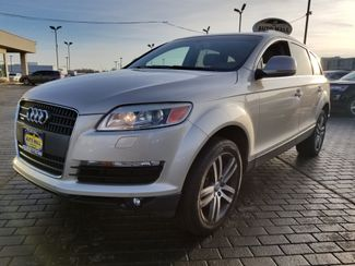 2008 Audi Q7 3.6L Premium | Champaign, Illinois | The Auto Mall of Champaign in Champaign Illinois