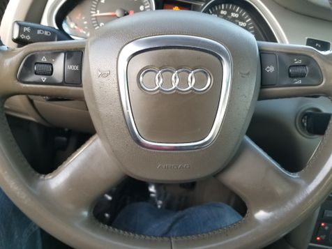 2008 Audi Q7 3.6L Premium | Champaign, Illinois | The Auto Mall of Champaign in Champaign, Illinois