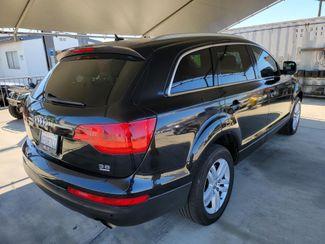 2008 Audi Q7 3.6L Premium Gardena, California 2
