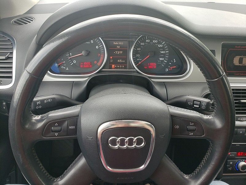 2008 Audi Q7 36L Premium  city MT  Bleskin Motor Company   in Great Falls, MT