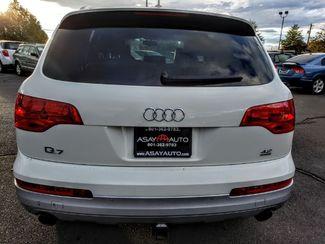 2008 Audi Q7 4.2L Premium LINDON, UT 9
